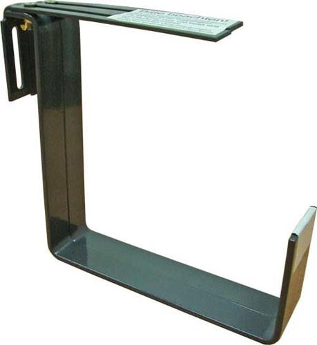balkonkastenhalter donau anthrazit balkonk sten halter. Black Bedroom Furniture Sets. Home Design Ideas